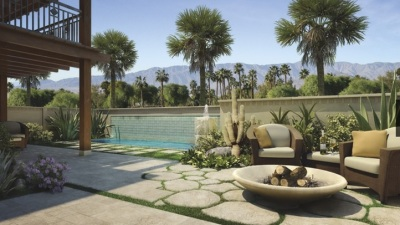 Re-Debut: Ritz-Carlton at Rancho Mirage