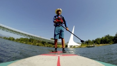 Paddling in Redding: Awesome Adventures