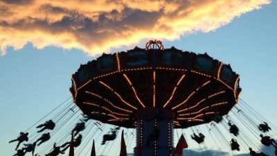 First County Fair of the Year: Hello, Riverside