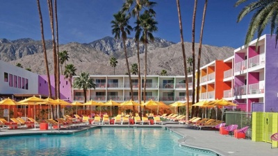 Coachella: The Hotel Shows
