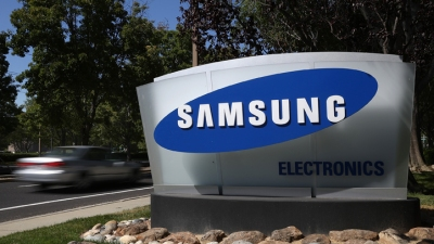 Samsung's Silicon Valley Super Expansion