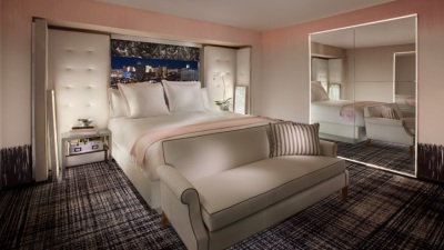 Posh Style: The Look of SLS Las Vegas