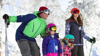 Snow Summit: Kids Ski Free (But Act Fast)