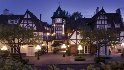 Solvang Stay-Over Deals