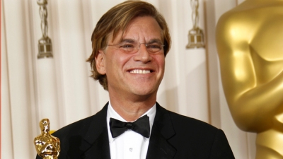 Aaron Sorkin Signs on to Steve Jobs Biopic