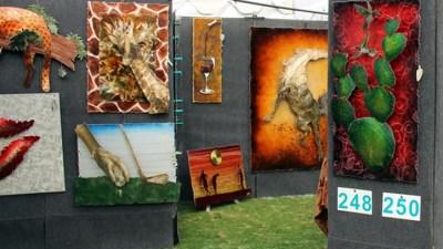 Desert Divine: Southwest Arts Festival