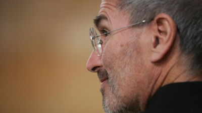 Steve Jobs Finally Explains His Uniform