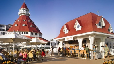 Coronado Oompah: The Sunniest Oktoberfest Around