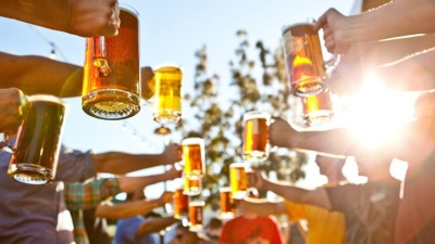 Santa Ynez Valley Beer Month