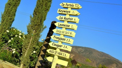 California Wine Month, Temecula-Style