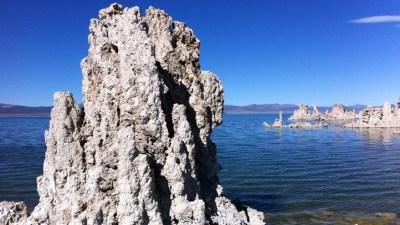 The Astounding Tufa of Mono Lake