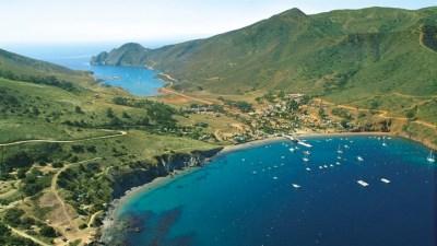 Two Harbors Getaway: Shipwreck Weekend