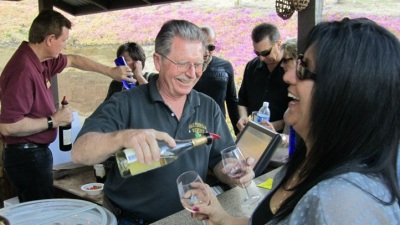 Siptacular: Temecula Valley's World of Wine