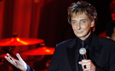 Barry Manilow Sells Beachfront Crib