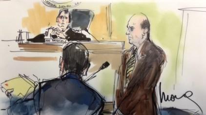 Former LA County Sheriff Lee Baca to Plead Guilty