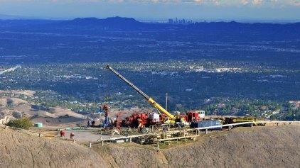 Cost Estimate of Porter Ranch Gas Leak Hits $665M