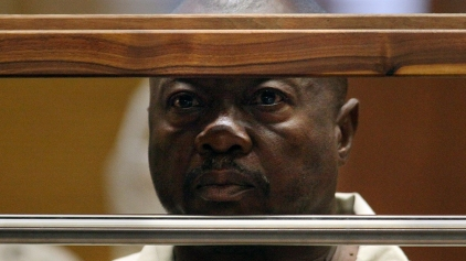 Defense Claims 'Mystery Man' is the 'Grim Sleeper'