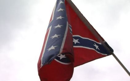 Neighbors Raise Concern Over Confederate Flag