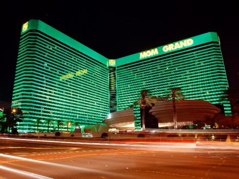 The MGM Grand 7-Day Sale