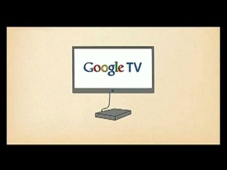 Google Play Now Available for Google TV
