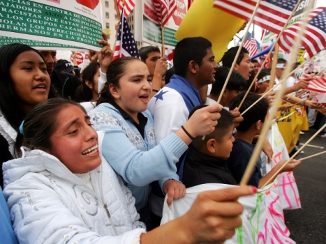 SoCal Congressman: Deport U.S.-born kids of illegal immigrants