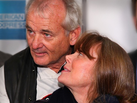 You Beast!  Christian Website Calls For Bill Murray Boycott