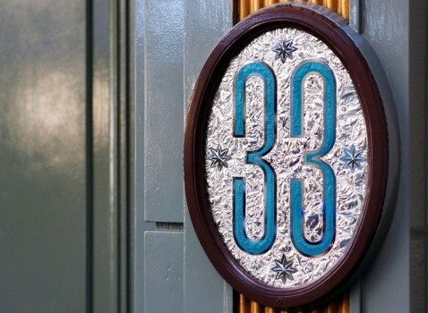 Club 33 Reopens Its Membership