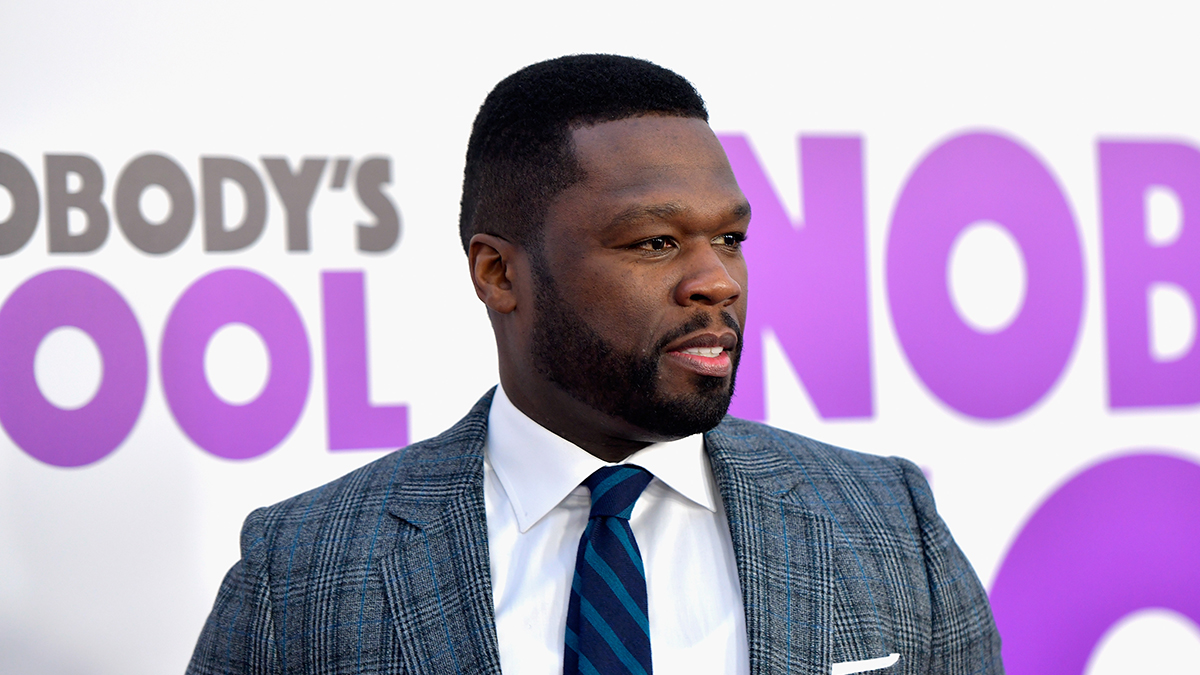 NYPD Reviews Alleged Threat By Cop Against 50 Cent