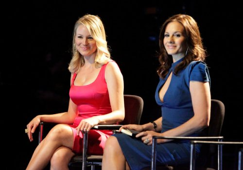 """Platinum Hit"" Hosts Jewel and Kara DioGuardi Give Tunemakers a Turn"