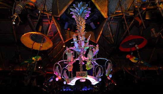 The Enchanted Tiki Room at 50