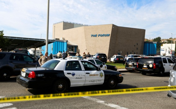 Investigators 'Combing Through Everything' in Deadly Saugus High School Shooting