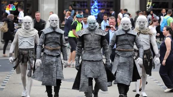 winter is here white walkers descend on london nbc southern