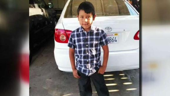 Driver Flees After Fatally Striking 9 Year Old