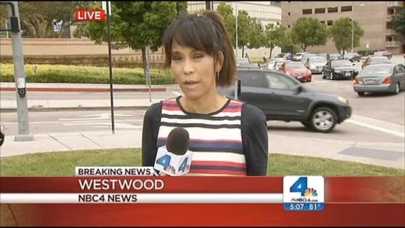 Three Victims of Santa Monica Shooting Treated at Ronald Reagan UCLA  Medical Center