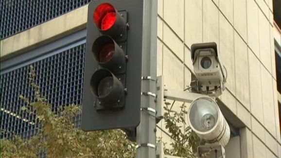 Ban On Red Light Monitors Sought