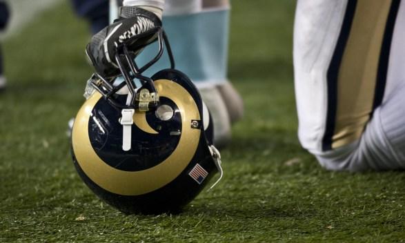 LA Rams Kick Off Hiring Event