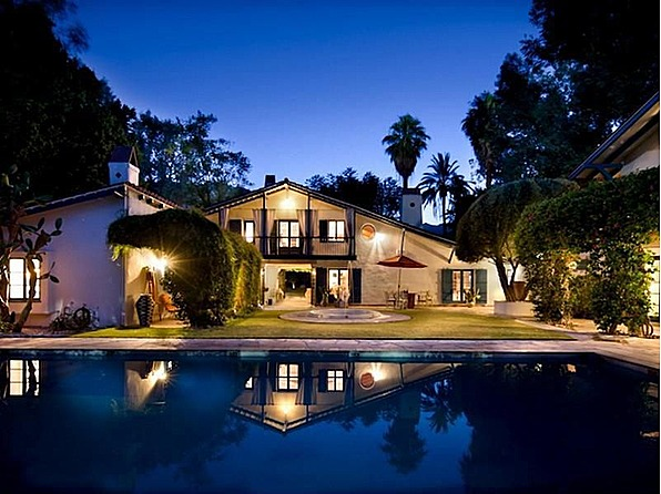 Cary Grant's Old Hollywood Hideaway for $2.995M