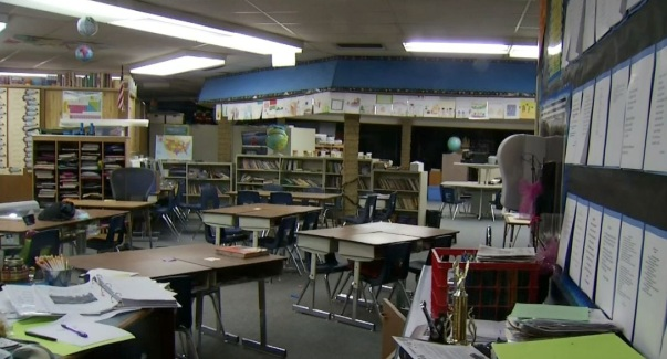 School Remains Closed After Earthquake