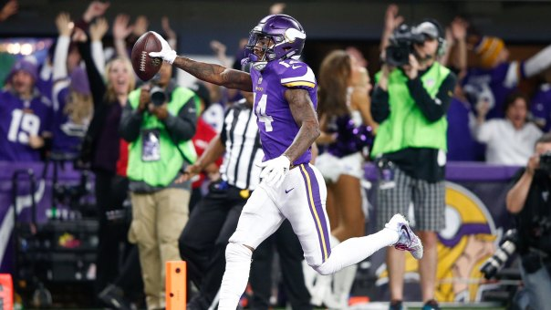 NFL Playoff Picture: Vikings Win With Historic Walk-Off TD