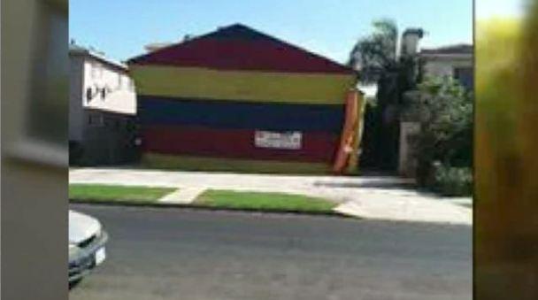 Tenants Blame Landlord for Fumigation Burglary