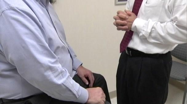 Bill Requiring Doctor Discipline Disclosure Fails