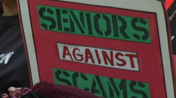 Authorities Warn of Holiday Scams