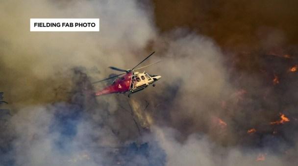 Investigation Into LAFD Chopper's Emergency Landing