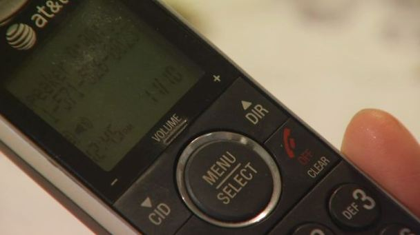SoCal Couple Hit by IRS Phone Scam