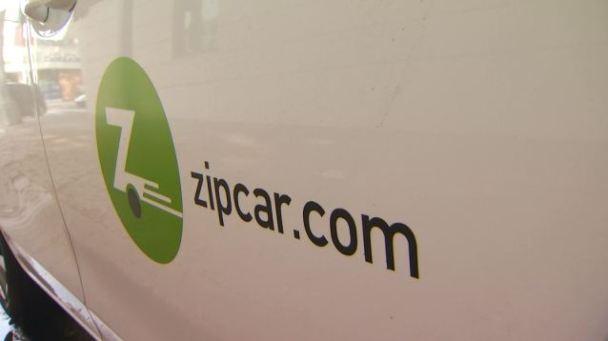 Drivers Blame Zipcar for Parking Headache
