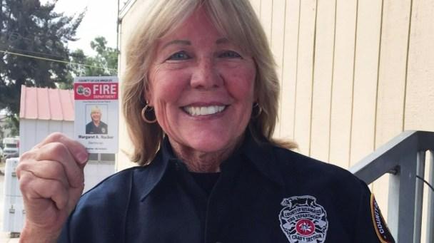 Fire Department Electrician Recalls Sexual Harassment