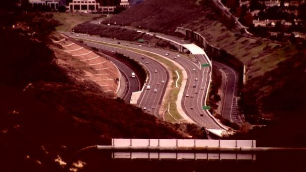 Electronic Billing Troubles for OC Toll Road Drivers