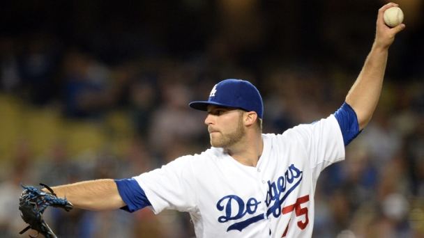 Dodgers Score 7, Snap Eight-Game Skid