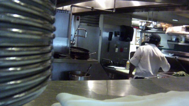 SEARCH: LA County Restaurant Inspections