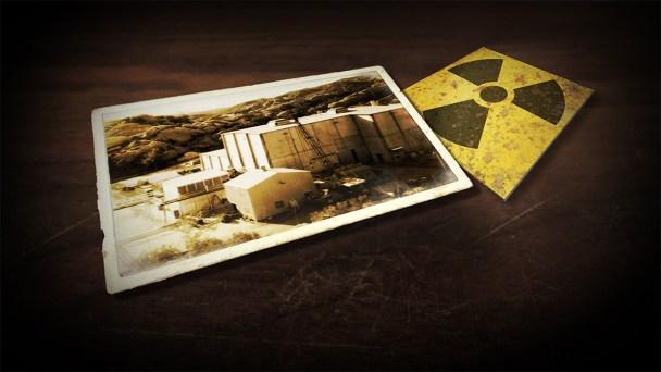 LA's Nuclear Secret